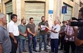 """Fazıl Önder ve diğer """"Kıbrıslı devrimciler"""", ortak bir etkinlik ile anıldı"""