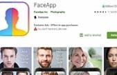 FaceApp'e FBI soruşturması yolda