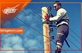 Girne bölgesinde yarın 5 ve 7 saatlik sürelerle elektrik kesintisi
