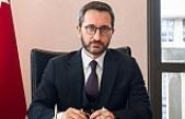 TürkiyeCumhurbaşkanlığı İletişim Başkanı'ndan 20 Temmuz paylaşımı