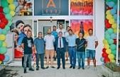 """""""Erbulut Cimnastik İhtisas Kulübü"""" açıldı halkın hizmetine sunuldu"""