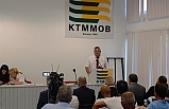 İnşaat Taşeronları Birliği Başkanı yeniden Osman Amca