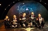"""""""Yeni Dünya – Bir Uzay Macerası"""" oyunu sahnelendi"""