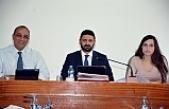 Cumhuriyet Meclisi Ekonomi, Maliye, Bütçe ve Plan Komitesi, bugün toplandı