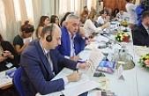 'Kayıp Şahıslara Yönelik Mekanizmalar' konulu çalışma düzenledi