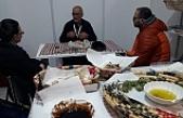 EZKOOP uluslararası türkiye kooperatifler fuarı'na katıldı