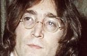 The Beatles'ın gitaristi John Lennon'un gözlüğü 970 bin TL'ye satıldı