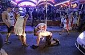 İspanya'nın Balear Adalarında 'sarhoş turist'lere ağır cezalar