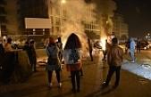 Lübnan'daki protesto gösterileri sürüyor