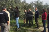Tarım Dairesi eğitim çalışmalarına Dikmen ile devam edecek