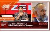 """Ali Dahlameroğlu: """"Biz de sektörüz ve açılmaya hazırız yoksa batarız"""""""