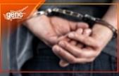 Kanunsuz ateşli silah ve uyuşturucu madde bulundurma: 4 tutuklu