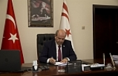 Sakarya'daki patlama: Başbakan Tatar başsağlığı mesajı yayımladı