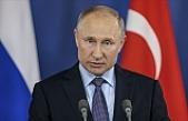 """Putin: """"Erdoğan baskılara rağmen bağımsız dış politika izliyor"""""""