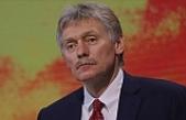 """Kremlin Sözcüsü Peskov: """"Ermenistan'daki gelişmeleri endişeyle takip ediyoruz"""""""