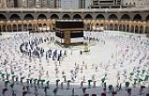Suudi Arabistan, hac ibadeti için kovid-19 aşısı olma şartı getirdi