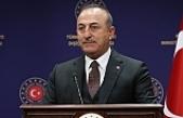"""Çavuşoğlu: """"Atanmış İtalya Başbakanı Draghi'nin hadsiz ifadelerini kuvvetle kınıyor, iade ediyoruz"""""""