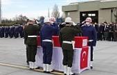 Şehit pilot Yüzbaşı Gençcelep son yolculuğuna uğurlandı