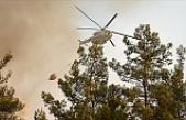 Türkiye genelindeki 112 orman yangınının 107'si kontrol altına alındı