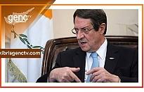 """""""Sadece vermekle Kıbrıs sorunu çözülmez"""""""