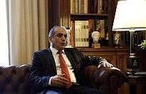 Rum Meclis heyeti Mısır'da