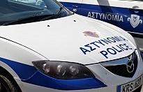 Rum polis karakoluna kundaklama girişimi