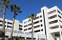 Limasol Hastanesi'nde doktora ölüm tehdidi