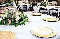 Türkiye'de düğünlerde yemek ve ikram yasağı kaldırıldı