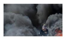 İSRAİL, GAZZE'DEN YOLLANAN UÇURTMALARA SAVAŞ UÇAKLARIYLA CEVAP VERİYOR