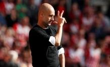 UEFA'DAN GUARDİOLA'YA MEN CEZASI