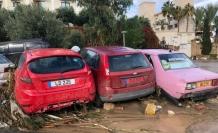 Sel felaketi Türkiye basınında