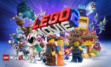 LEGO Filmi 2(The Lego Movie 2)
