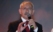 """CHP Genel Başkanı Kılıçdaroğlu: """"23 Haziran'da tatile gitmek yok"""""""