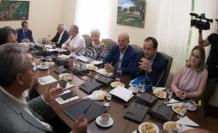 Güneyde Ulusal Konsey toplantısının sonuçlanması için istişareler sürüyor