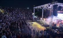 DAÜ 40. Yıl Senfonik Konseri, Salamis Antik Tiyatro'da gerçekleşti