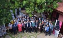 """Antalya'da düzenlenen """"Önleyici Koruma Çalıştayı ve Uygulama Atölyesi"""" ne KKTC'den katılım"""
