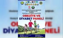 Obezite ve Diyabet Paneli