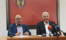 """Kızılyürek ve Akel arasında """"maddi Katkı konusunda anlaşmazlık"""" iddiası"""