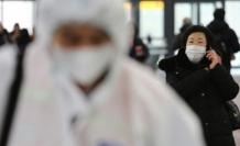 Çin'de ulaşım yasağı gelen şehir sayısı 9'a yükseldi
