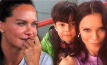 Evlat acısı yaşayan Ebru Şallı, İstanbul'dan uzaklaşmaya karar verdi