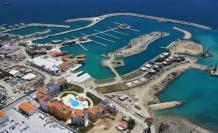 Fransa'nın Limasol limanı'nı daimi kullanmasına imkan sunacak anlaşma gündemde