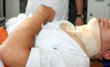 Omurga travmaları kalıcı hasarlara neden olabiliyor