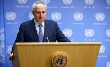 """Birleşmiş Milletler: """"Kapalı Maraş'taki gelişmeleri endişe ile izliyoruz"""""""