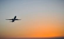 Uçak, yanlışlıkla inşaat halindeki havalimanına iniş yaptı