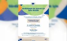 Avrupa Çevre Ajansının katılımıyla online etkinlik