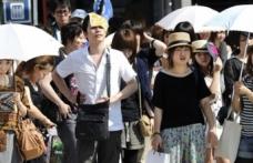 JAPONYA'DA AŞIRI SICAKLARDAN 14 KİŞİ ÖLDÜ