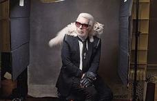 Karl Lagerfeld'in 200 milyon dolarlık mirası 'kedisine kalabilir'
