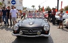 Kıbrıs Türk Klasik Otomobil Derneği'nin altıncı faaliyeti bugün gerçekleşiyor