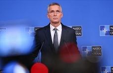 NATO Suriye'deki gelişmelerden memnun