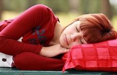 Uyku apnesi hastalarına 'felç' uyarısı